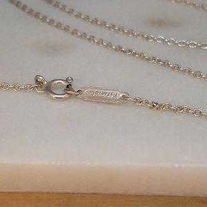 Tiffany & Co. Jewelry - Tiffany & Co. NECKLACE/ PENDANT 1837